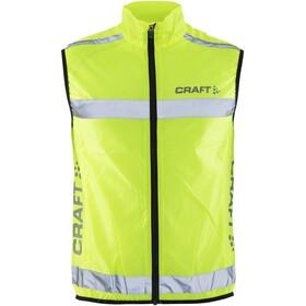Craft Visibility Vest Unisex, neon